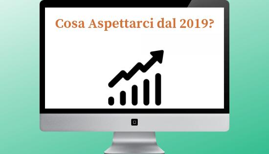 Trends Web Marketing 2019