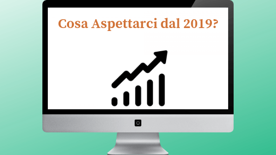 Trends Web Marketing 2019